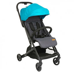 Прогулочная коляска Pituso Style Turquoise бирюза