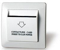 Энергосберегающий выключатель HSU-FK002/ HSU-FK003/ HSU-FK004