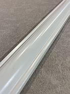 Полиуретановые молдинги Point S-01 White 30*12, фото 2