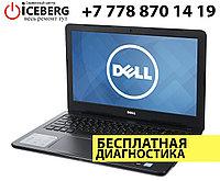 Ремонт ноутбуков и компьютеров Dell