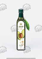 Масло Авокадо Extra virgin, 500 мл