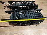 Траки (гусеницы) новые, со встроенным электрическим двигателем 48v  600w. В наличии 1 штука., фото 2