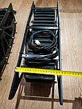Траки (гусеницы) новые, со встроенным электрическим двигателем 48v  600w. В наличии 1 штука., фото 3
