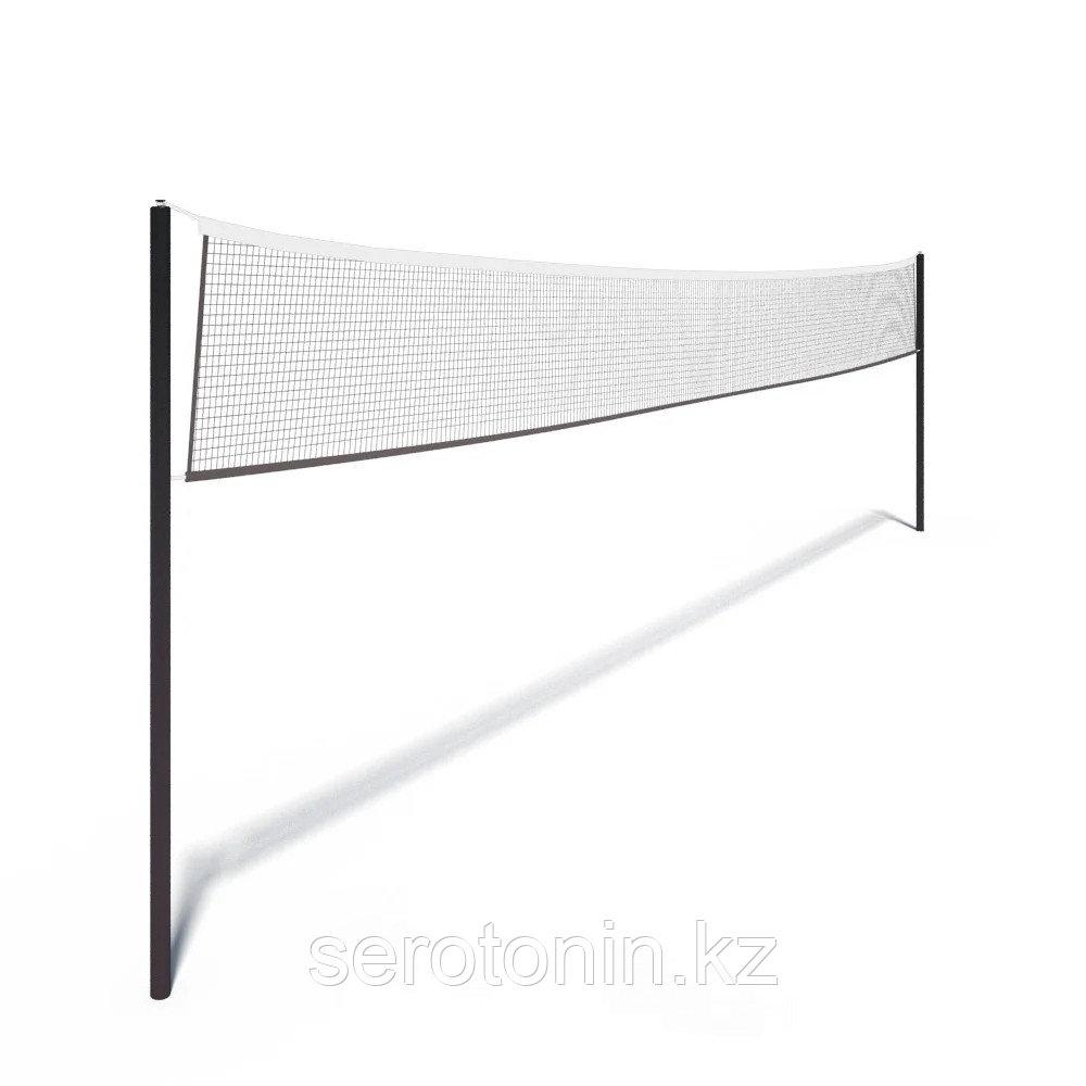 Сетка волейбольная 4мм