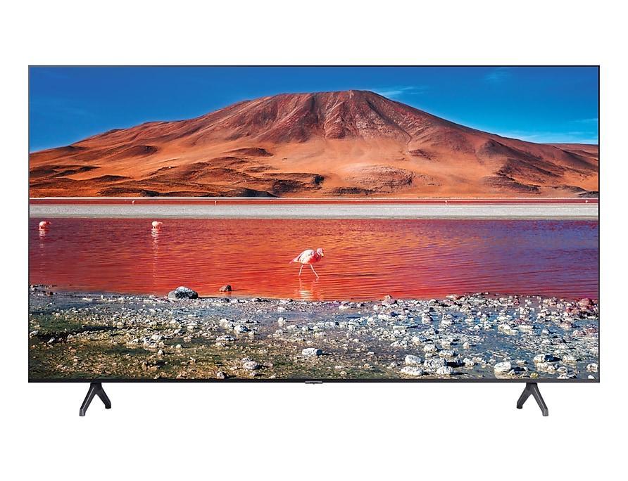 Телевизор Samsung UE 65TU7100UXCE