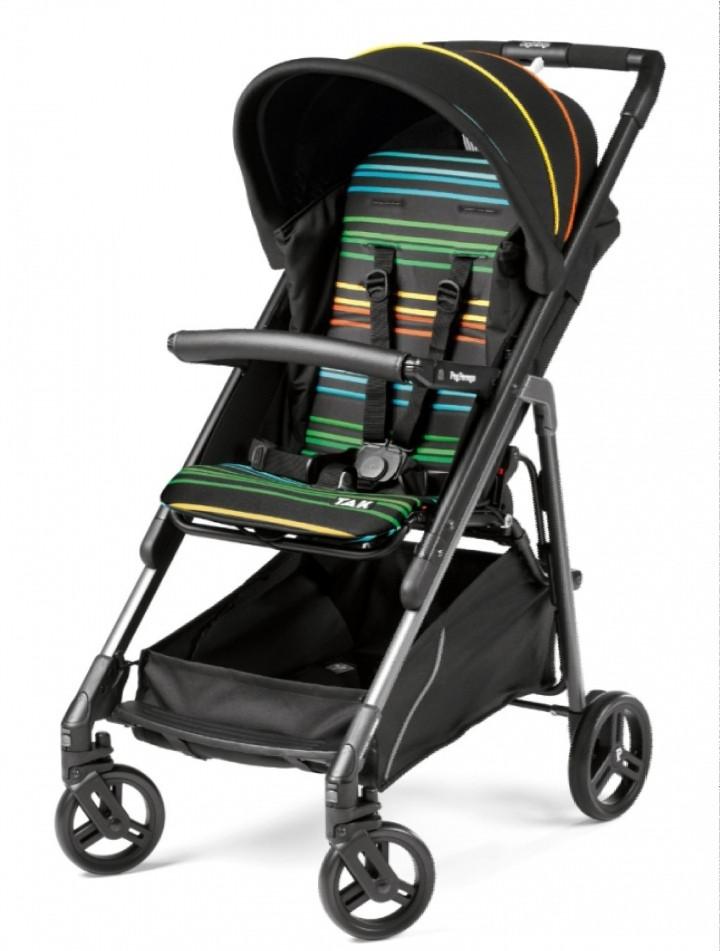 Прогулочная коляска Peg-Perego Tak Rainbow