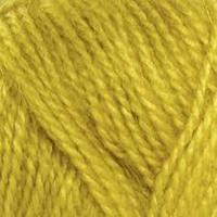 Пряжа Пехорка 'Великолепная' (30%ангора, 70%акрил) (447-Горчица), фото 1
