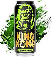 KING KONG ENERGY DRINK