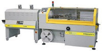 Угловая автоматическая упаковочная машина FP 6000