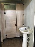 Модуль под Туалет М/Ж, фото 7