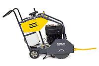 Нарезчик швов Atlas Copco ORKA 350/450 с бензиновым двигателем Honda GX390 QXC4