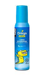Средство репеллентное Drago FAMILY  (спрей 100мл)