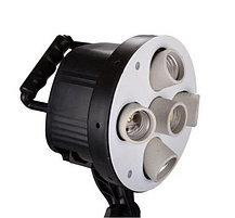 Студийный софтбокс 60×90 см с 5-ю лампами по 40W на стойке Итого 178 Ватт, фото 2