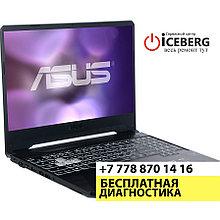 Ремонт ноутбуков и компьютеров Asus