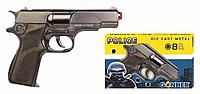 Gonher: полицейский пистолет Астра
