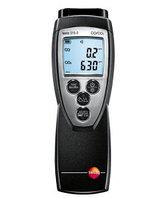 Анализатор CO/CO2 в окружающей среде c Bluetoothtesto 315-3