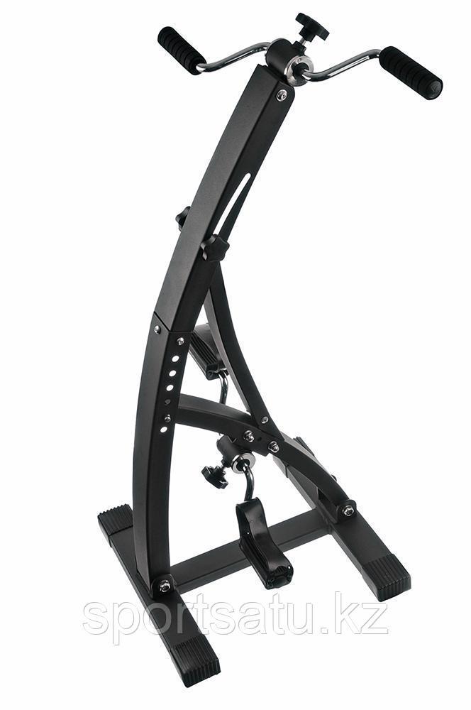 Вертикальный велотренажер DFC Dual Bike - фото 1
