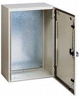 Корпус эл-щита c монтажной платой IP66 1000/600/250 Schneider Electric