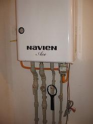 Navien ACE-20K