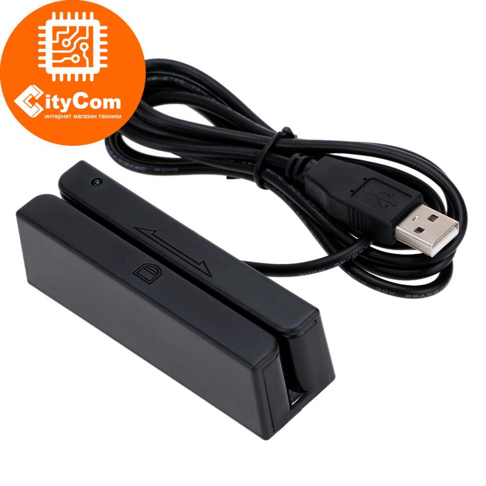 Cчитыватель магнитных карт (MSR)  для Wintec Anypos100/200, USB Арт.3853