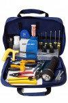 НИМ-25 набор инструментов для монтажа ВОЛС