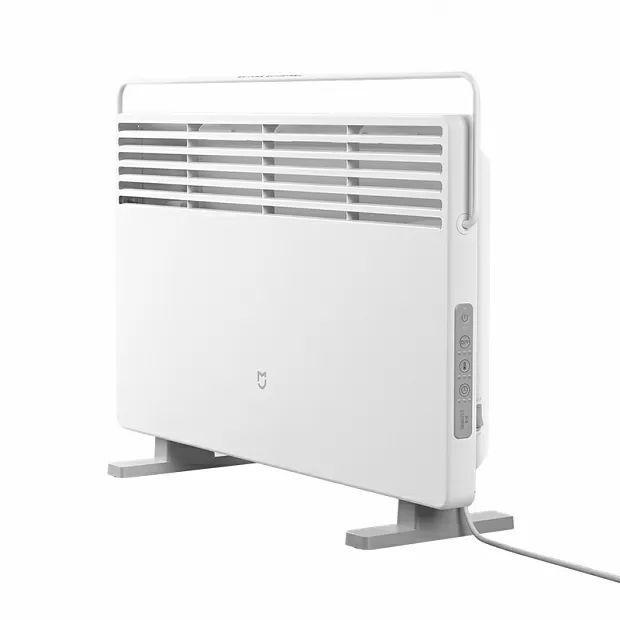 Конвекторный обогреватель Xiaomi Smart Space Heater S (KRDNQ03ZM/BHR4037GL)