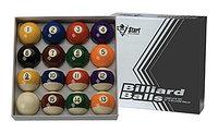 Шары Start Billiards 57,2 мм комплект