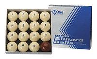 Шары Start Billiards Premium 60 мм комплект