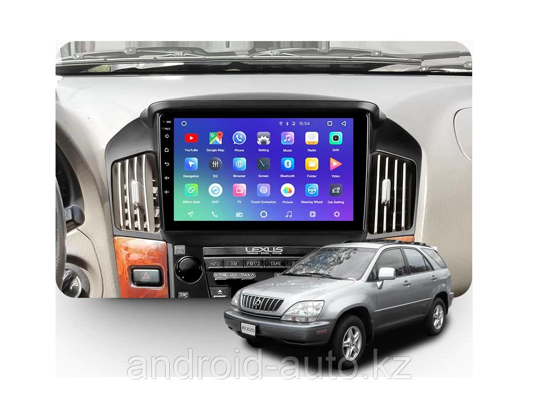 НОВИНКА - Lexus RX300 Android