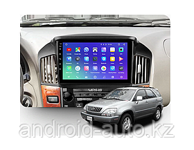 Магнитола - Lexus RX300 Android