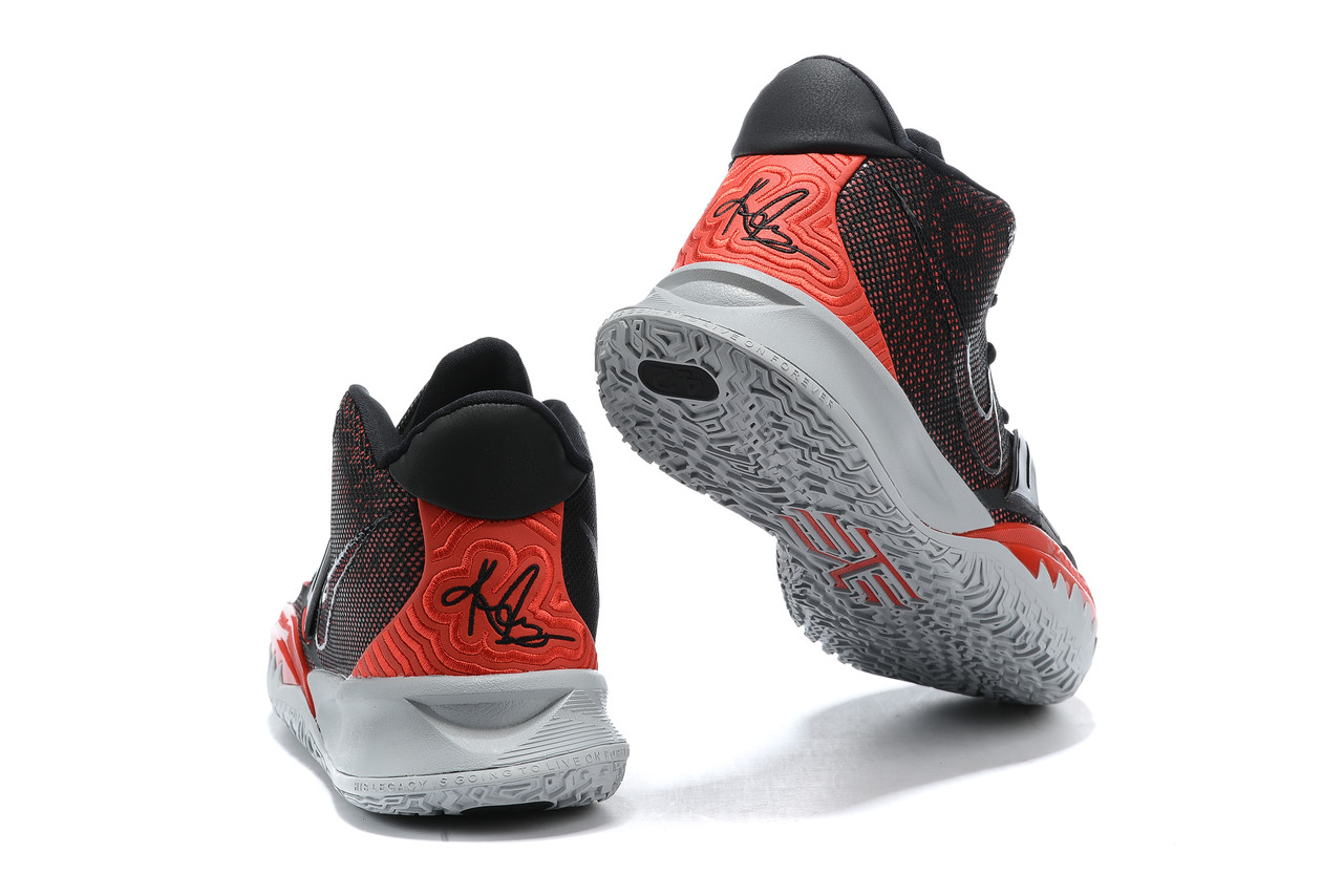 Кроссовки Nike Kyrie 7 (VII ) from Kyrie Irving 2020 - фото 2