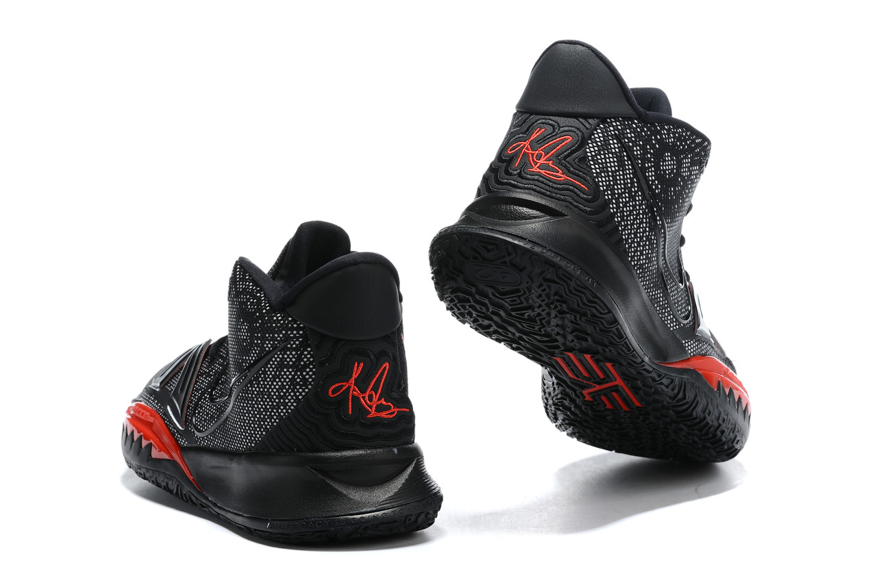 Кроссовки Nike Kyrie 7 (VII ) from Kyrie Irving 2020 - фото 3