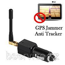 Глушитель GPS в прикуриватель
