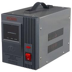 Стабилизатор напряжения электронный (Релейный)  - РЕСАНТА ACH-2000/1-Ц-2 кВт