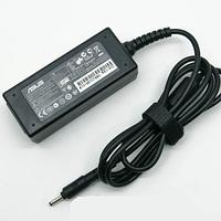 Блок питания для ноутбука Asus 19V 2.37A 45W 4.0x1.35 мм (прямоугольный, оригинальный)