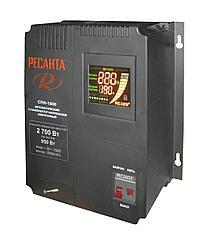 Cтабилизатор пониженного напряжения РЕСАНТА-СПН-1800- 1.8 Вт Настенный
