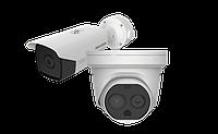 Тепловизионные камеры