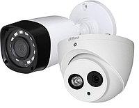 Камеры HDCVI