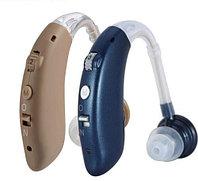 Слуховой аппарат со встроенным аккумулятором G-25