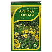 Арника горная, цветки, 25г В НАЛИЧИИ В АЛМАТЫ