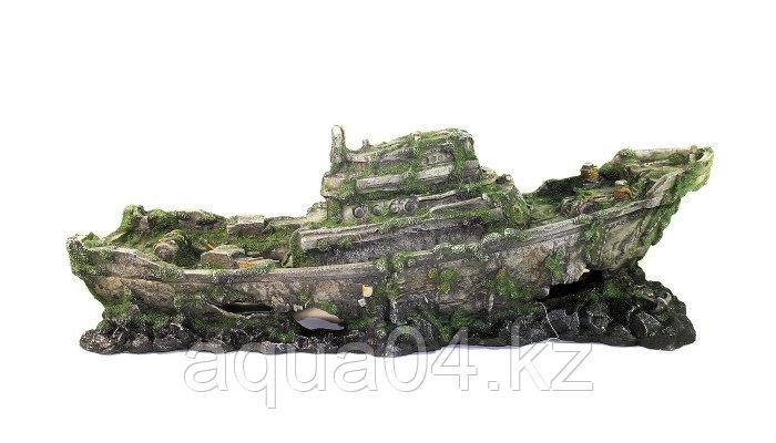 DEKSI Корабль №556 (Декорация)