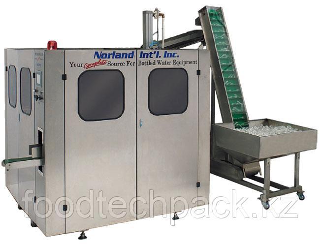 Автоматические установки для выдува PET-бутылок Model-1200
