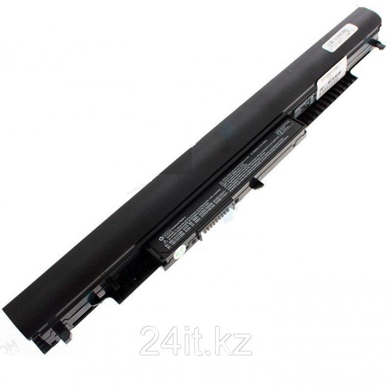 Аккумулятор для ноутбука HP Pavilion 15 (HS04) / 14,8 В/2600 Мач , черный