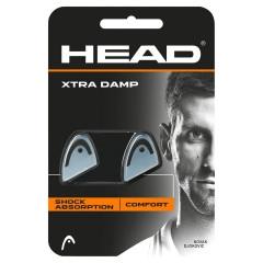 Виброгасители для теннисной ракетки Head Xtra Damp