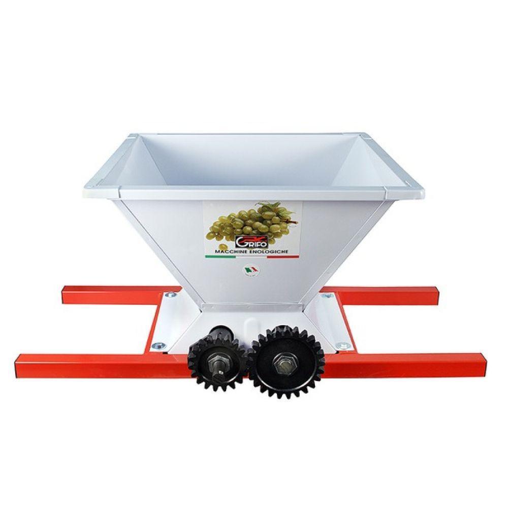 Дробилка для винограда ручная Италия