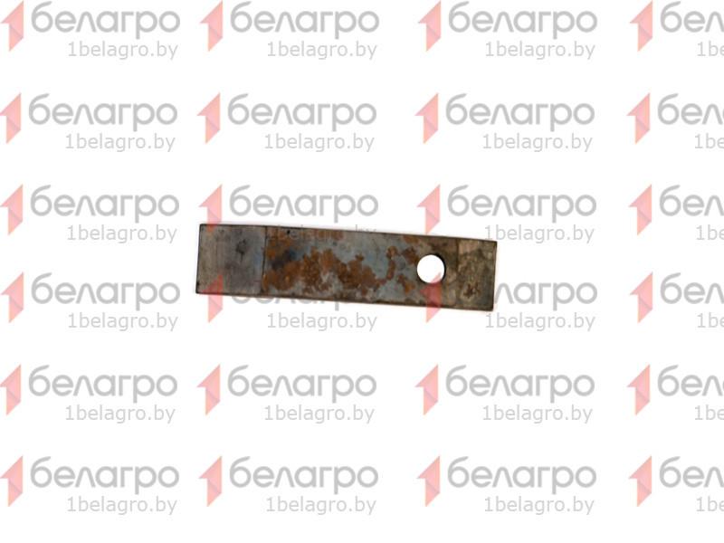 236-1701145-А Шпонка КПП ЯМЗ вторичного вала замковая