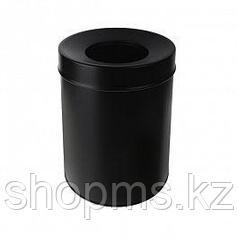 Ведро для мусора 7,5 л черное 150115151 Bemeta
