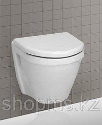 Унитаз подвесной Vitra S50 5318B003-0075 (без сиденье)