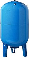 Гидроаккумулятор 100 вертикальный (синий)