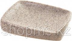 Мыльница Светлый камень BPO-0859-1D
